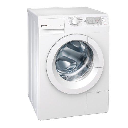 Gorenje W6443L Waschmaschine Frontlader / A+++A / 150 kWh/Jahr / 1400 UpM / 6 kg / 11440 liters/Jahr / weiß / Quick 17Min / Eco 15° Grad