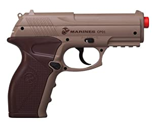 Marines Airsoft CP01 Pistol