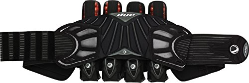 Dye Precision Performance Attack Pack Pro Harness - Black/Grey