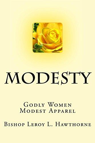 godly-women-modest-apparel-english-edition