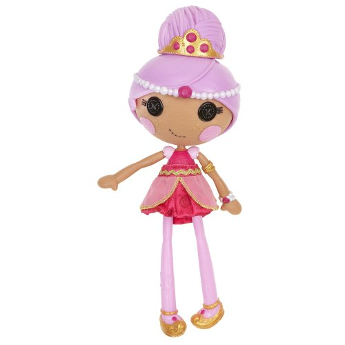 Lalaloopsy Workshop Genie Pack