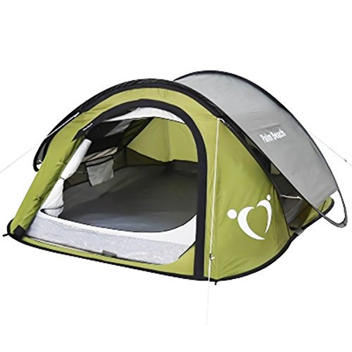 Waterproof Pop Up Shelter : Ainfox summer promotion outdoor person hiking camping