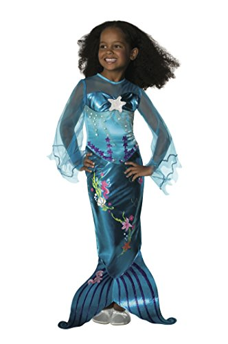 Rubies Magical Mermaid Costume, Toddler