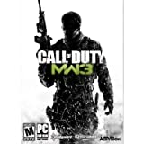 COD: Modern Warfare 3 PC
