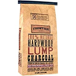 Royal Oak Sales 20LB Lump Charcoal
