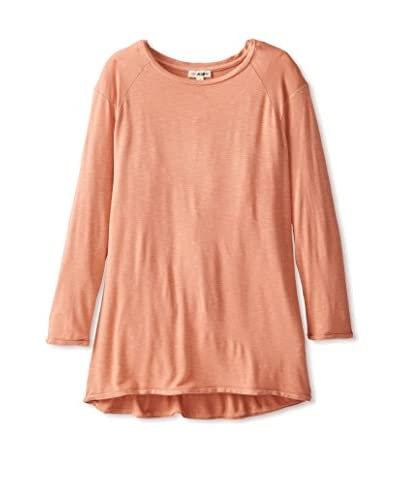 4our Dreamers Women's Round Neck Top