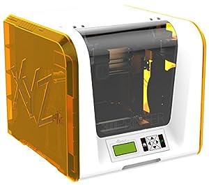 XYZ Da Vinci Junior 1.0 Imprimante 3D Blanc/Orange