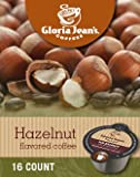 Gloria Jeans Hazelnut Coffee for Keurig Vue