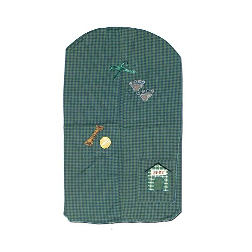 Patch Magic 12-Inch by 23-Inch Fido Diaper Stacker
