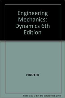 engineering mechanics dynamics 6th edition pdf free download