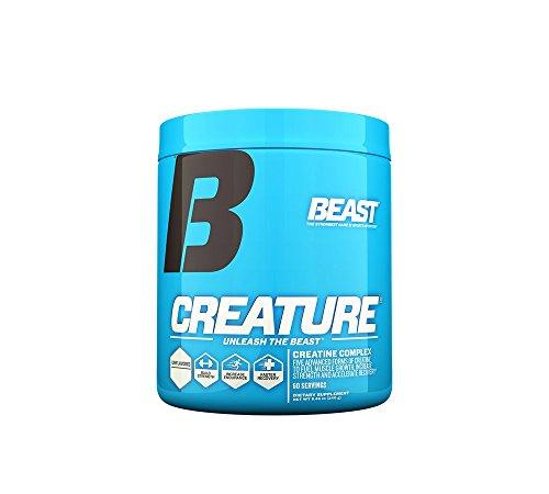 Beast Sports Nutrition Créature poudre, sans
