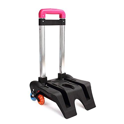 Mochila ruedas en la gu a de compras para la familia - Carretilla de mano plegable ...