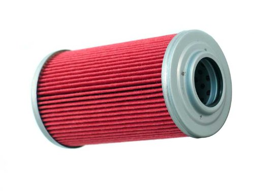 K&N Engineering Performance Gold Oil Filter Kn-556 front-634657