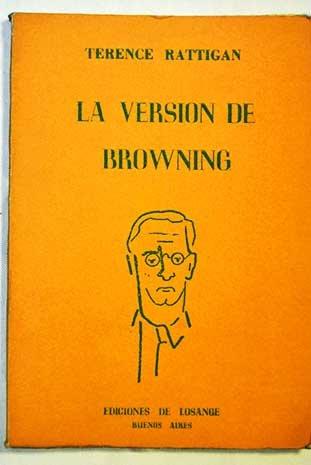 La Versión De Browning