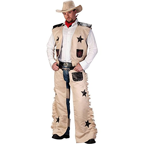 Cowboy Adult Costume - One Size