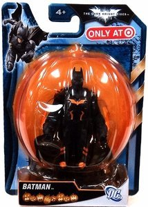 Batman Dark Knight Rises Halloween All Hallows Eve version - 1