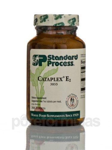 Standard Process Cataplex E2 360 Tablets