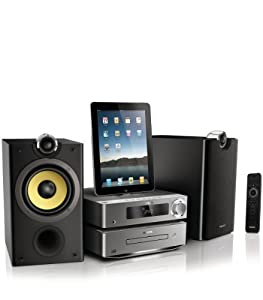 Where to shop  Philips DCB8000 Harmony Component Hi-Fi System