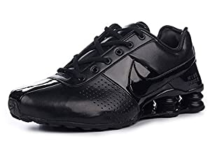 Nike Shox Deliver Black UK 11 EU 46