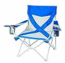 OAGear- X-Stream Mesh Beach Chair (Blue)