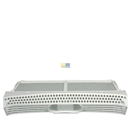 Flusensieb ausklappbar für Trockner Siemens, Bosch, Balay, Constructa, Neff - Nr.: 652184