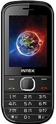 Intex Jazz+ (Black)