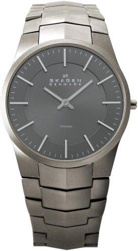 SKAGEN (スカーゲン) 腕時計 link mens 694XLTXM ケース幅: 38mm Ultra Slim メンズ [正規輸入品]