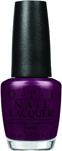OPI ネイルラッカー F62 15ml In the Cable CarーPool Lane