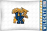 Kentucky Wildcats Locker Room Pillow Case NCAA