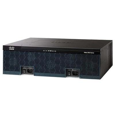 Cisco 3945E Integrated Services Router CISCO3945E/K9
