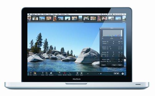 Apple MacBook MB466LL/A 13.3-Inch Laptop