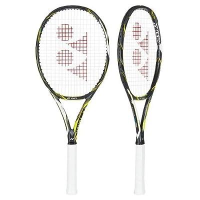 Yonex EZONE DR 98 Lite Unstrung Tennis Racquet- 4 3/8 (285 grams)