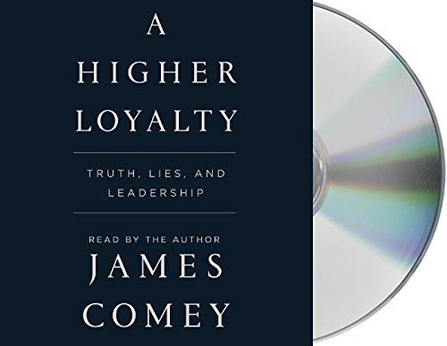 James Comey