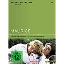Coverbild: Maurice