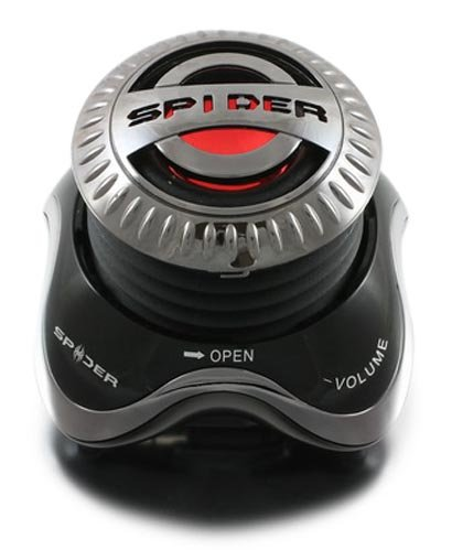 Spider E-Series Spider Pocket Speaker E500 (E-Ptsk-0001)