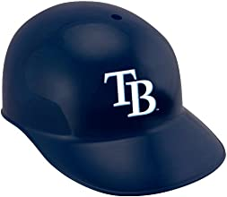 MLB Rawlings Tampa Bay Rays Navy Blue Full Size Replica Helmet