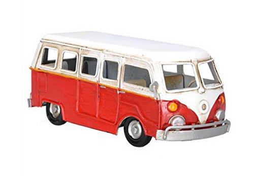 American Retro Home Furnishing Creative Personality Model Car Crafts-MK7344-R