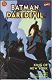 Batman, Daredevil: King of New York (1563893835) by Alan Grant
