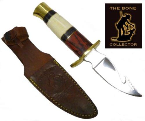 NEW Bone Collector Bone Handle Hunting Knife BC797