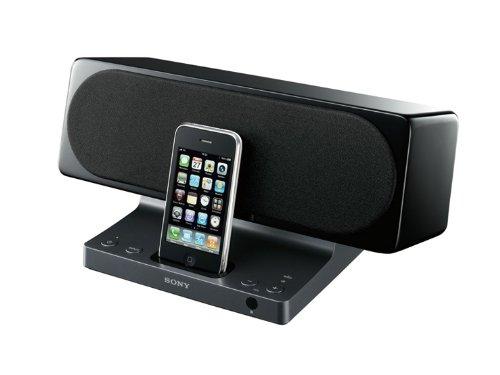 SONY iPodドックスピーカー GU10IP SRS-GU10IP