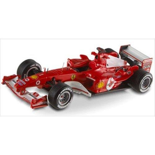 Hot WheelsFerrari F2004 Michael Schumacher Germany GP 2004 Elite Edition 1/43 by Hotwheels X5515 おもちゃ [並行輸入品]