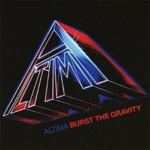 Burst The Gravity <通常盤>