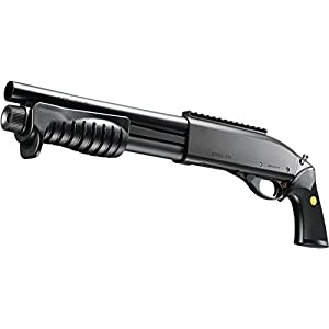M870 ブリーチャー (18歳以上ガスショットガン)