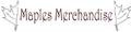 Maples Merchandise