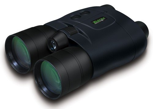Night Owl Explorer Pro 5X Night Vision Binoculars w/Infared Illuminators