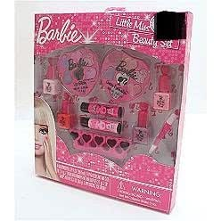 Barbie Little Miss Diva Beauty Set