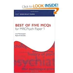 Best of Five MCQs for MRCPsych Papers 1, 2 and 3 Pack (Oxford Specialty Training) 41kTaFtw4CL._BO2,204,203,200_PIsitb-sticker-arrow-click,TopRight,35,-76_AA300_SH20_OU01_