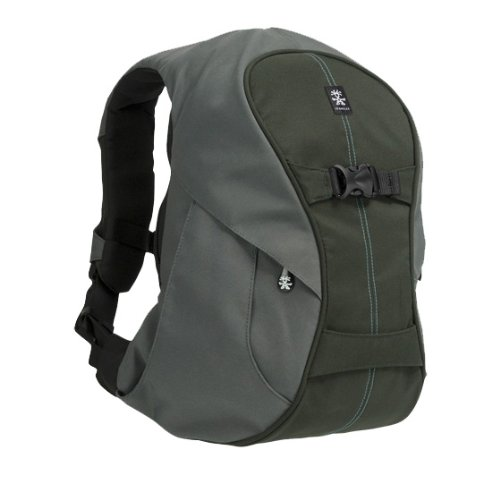 Crumpler The Karachi Outpost Gear Carrier-S KO-01-01B