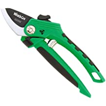 Miracle-Gro 18974 Enviro-Line Titanium Bypass Pruner With Non-Stick Blades