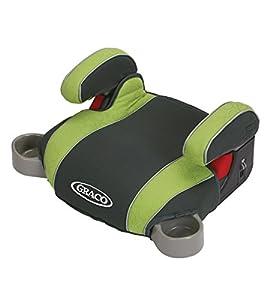 Graco No Back TurboBooster Tavin, Green/Black